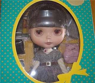Blythe Tweedly Do 12 Doll Import Japan ★★ EMS post★★