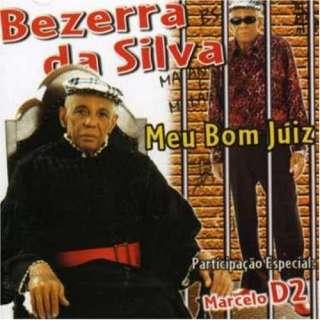 Meu Bom Juiz Ao Vivo Vol.2 Bezerra Da Silva