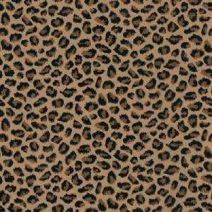 The Wallpaper Company 8 in x 10 in Brown Leopard Print Wallpaper