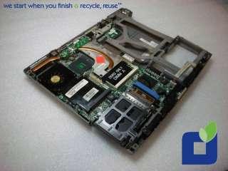 Dell Latitude D610 Laptop Motherboard Pentium M   C4717