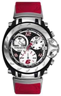 Tissot Mens Watches T Race Moto GP T011.417.17.202.00