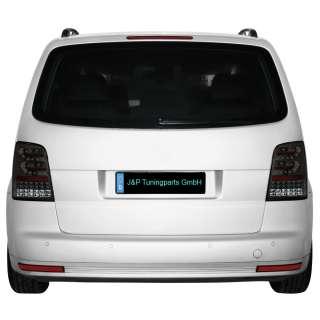 LITEC LED Rückleuchten Rauch/Smoke VW Touran 1T 03 06