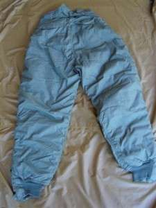 Military Surplus F 1B Extreme Cold Weather Snow Trousers Pants 42