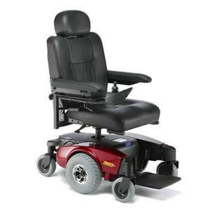 Invacare M51 Powerchair Scooter   Electric Wheelchair   Power