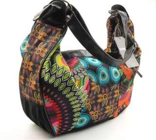 New DESIGUAL womens handbag Messenger shoulder bag