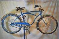 Schwinn Chicago Cycle Supply La Salle balloon tire bicycle bike