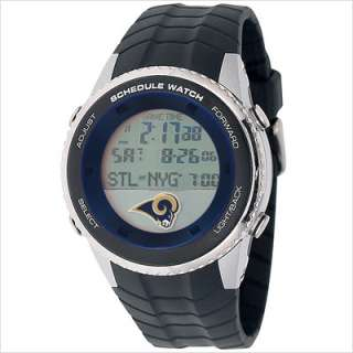 Game Time NFL St. Louis Rams Schedule Watch NFL SW STL 817080005623
