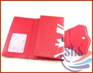 Super Mario Brother Cute Wallet Purse Credit/Bank Card