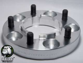 Bulldog Alloy Land Rover Defender 30mm Wheel Spacer