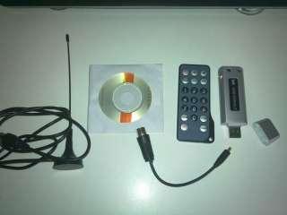 Digitale terrestre USB per PC/portatile dvbt a Porto Viro