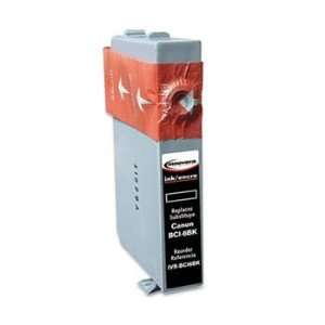 Innovera BCI6BK   BCI6BK Compatible Ink, 500 Page Yield
