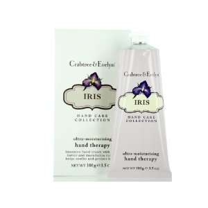Crabtree & Evelyn Iris   Ultra Moisturising Hand Therapy