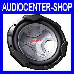 SUBWOOFER 12 32cm X AUTO JVC CS GD1200 1400W 4+4 OHM