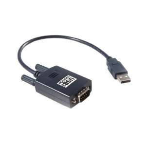 Rosewill RCW 617 1ft. USB to Serial (9 pin) DB 9 RS 232