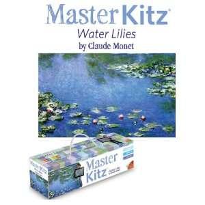 Master Kitz Kidzaw Water Lilies Toys & Games