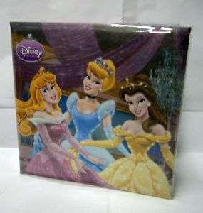 Album foto Disney Principesse 200 foto 10x15 cm