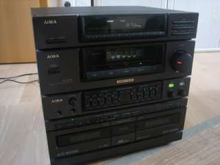 Specification, speaker system sx-na302, main unit cx-na303 | aiwa.