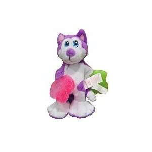 Munchkin Teether Babies   Husky (Limited Edition): Toys