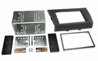 SUZUKI SWIFT Double DIN Fascia Fitting Kit CT23SZ02A