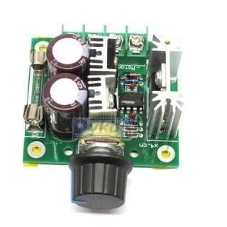 40V 10A Pulse Width Modulation 13khz PWM DC Motor Speed Control Switch