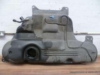 177) 2006 Renault Megane Cabriolet DCI Fuel Tank