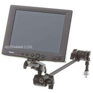 Ikan Teleprompter Kit with 4:3 Aspect Ratio, NTSC/PAL: Picture 1