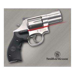 for the Smith & Wesson K and L Frame Series Revolvers with Round Butt