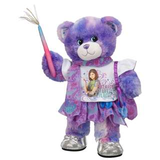 Fan Wizards of Waverly Place Bear   Build A Bear Workshop US