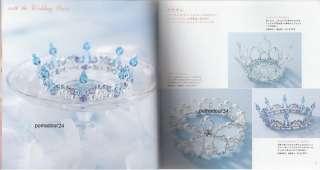 SUPERB BEADS DESIGNS FOR WEDDING   Japanese Bead Book