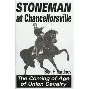 of Age of Union Cavalry (9781572491205) Ben Fuller Fordney Books