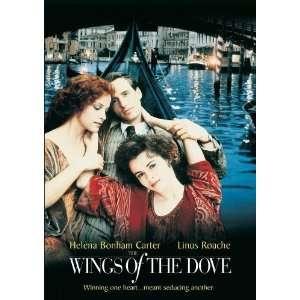 Helena Bonham Carter, Linus Roache, Alison Elliot, Elizabeth McGovern