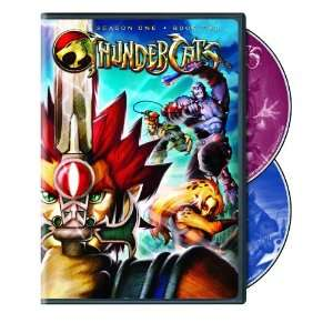 Thundercats Season 1   Book 2 Emmanuelle Chriqui, Clancy