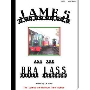 James the Gordon Train Series) (9781906515041): Jennifer Dunn: Books