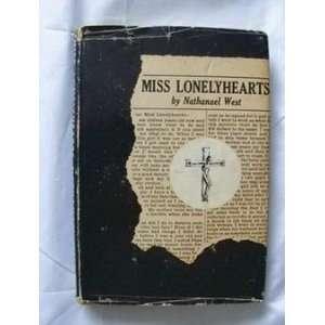 miss lonelyheart: Books