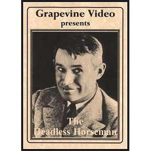 Headless Horseman: Will Rogers, Edward Venturini, Lois