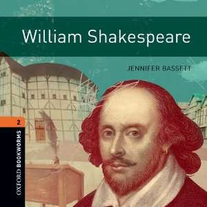 William Shakespeare: 700 Headwords (Oxford Bookworms ELT