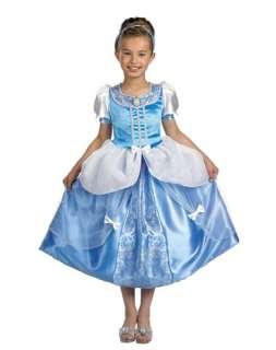 Disney Princess Cinderella Child Costume