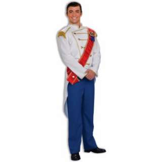 Home » Charming Prince Adult Costume