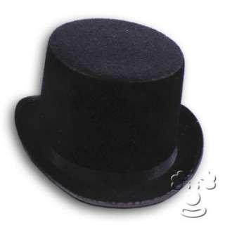 Black Felt Top Hat Ratings & Reviews   BuyCostumes