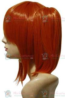 Death Note Amane Misa Cosplay Wig For Sale