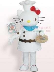Halloween  Mascot Costumes  Kitty Mascots  22203