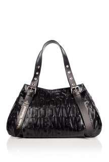 Vivienne Westwood Accessories  Embossed Logo Shoulder bag by