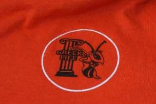 Baldwin Wallace Sorority Fraternity Greek Tee Shirt XL