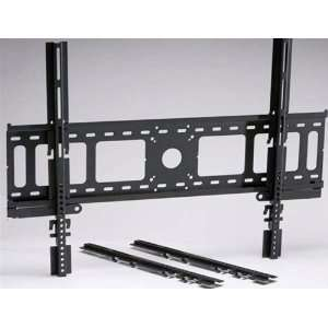 Low Profile Flat Wall Mount For 32 60 LCD/LED/PLASMA Electronics