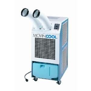 MovinCool Classic 18 18,000 BTU Portable Air Conditioner