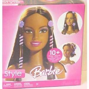 Styling Head (Ethnic) African American  Toys & Games