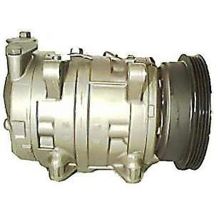 Apco Air 903 004 Remanufactured Compressor And Clutch