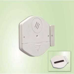 Windows   Led Light Flashing When Alarm Is On   Great Security Device