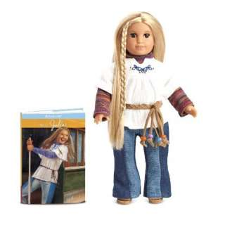 Doll (American Girls Collection Mini Dolls) (9781593699628): American