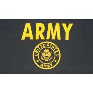 United States Army Flag (3 X 5) Patio, Lawn & Garden